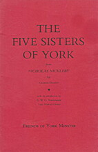 The five sisters of York (from Nicholas…