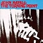 Turning Point by John Mayall