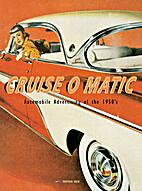 Cruise-O-Matic by Yasutoshi Ikuta
