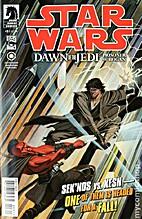 Star Wars: Dawn of the Jedi: Prisoner of…