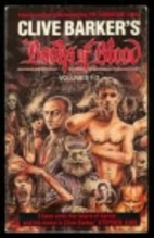 Books of Blood 1-3 by Clive Barker