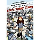 a/k/a Tommy Chong by Tommy Chong
