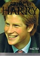 Prince Harry (William/Harry S.)