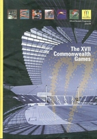 The XVII Commonwealth Games Official…