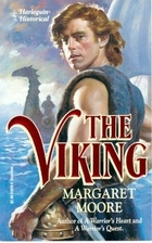 The Viking by Margaret Moore