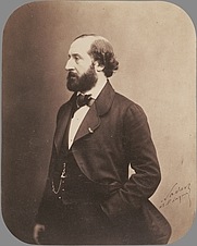 Author photo. By Nadar - The J. Paul Getty Museum: <a href=&quot;http://search.getty.edu/museum/records/musobject?objectid=44764&quot; rel=&quot;nofollow&quot; target=&quot;_top&quot;>http://search.getty.edu/museum/records/musobject?objectid=44764</a>, Public Domain, <a href=&quot;https://commons.wikimedia.org/w/index.php?curid=27825236&quot; rel=&quot;nofollow&quot; target=&quot;_top&quot;>https://commons.wikimedia.org/w/index.php?curid=27825236</a>