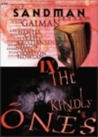 The Sandman Vol. 9: The Kindly Ones by Neil…