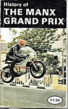 The History of the Manx Grand Prix
