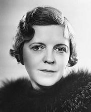 Author photo. Jane Murfin 1884-1955