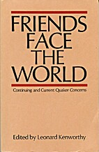Friends face the world : some continuing and…