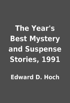 The Year's Best Mystery and Suspense…