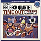 Time Out by Paul Desmond (as) Dave Brubeck…