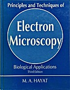 Principles and Techniques of Electron…