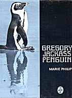 Gregory, Jackass penguin by Marie Philip