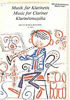 Klarinétmuzsika by Kuszing János &…