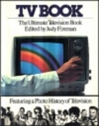 TV Book: The Ultimate Television Book by…