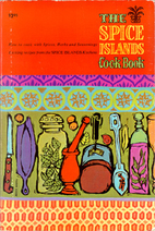 The Spice Islands cook book by Spice Islands…