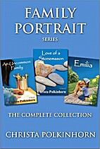 FAMILY PORTRAIT (Boxed Set) by Christa…