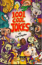 1001 Cool Jokes by Don Spencer