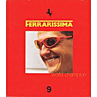 Ferrarissima 9, New Series by Bruno Alfieri