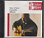 Music of Spain by Julian Bream