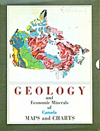 Geology and economic minerals of Canada by…
