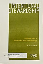 Intentional Stewardship: Bringing Your…