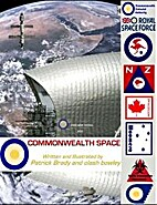 Commonwealth Space by Clash Bowley