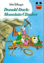Donald Duck: Mountain Climber (Disney's…