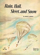 Junior Science Book of Rain, Hail, Sleet and…