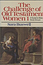 The Challenge of Old Testament Women: A…
