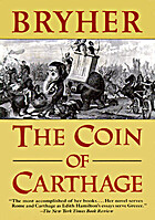 The Coin of Carthage by Bryher