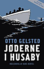 Jøderne i Husaby by Otto Gelsted