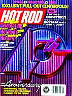 Hot Rod 1988-01 (January 1988) Vol. 41 No. 1