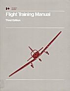 Flight Training Manual by Transport Canada…