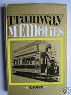 Tramway Memories by James Joyce