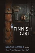 The Finnish Girl by Dennis Frahmann