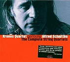 The Complete String Quartets by Schnittke
