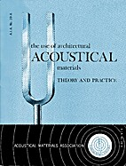 The Use of Architectural Acoustical…
