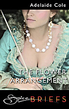 The Flower Arrangement by Adelaide Cole