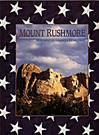 Mount Rushmore : monument to America's…