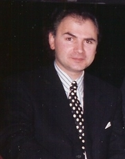 Author photo. Dejan Stojanovic