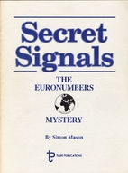 Secret Signals: The Euronumbers Mystery by…