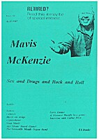The life and times of Mavis McKenzie #10 by…