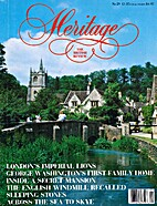 Heritage : The British Review (No 29…