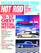 Hot Rod 1974-03 (March 1974) Vol. 27 No. 3