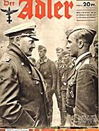 Der Adler - Heft 4 - März 1941