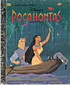 Disney's Pocahontas (A Big Golden Book) by…