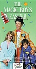 Magic Boy's Easter (VHS) by Videos with…