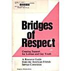 Bridges of Respect by Katherine Whitlock